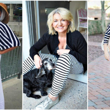 Style Ideas – STRIPES