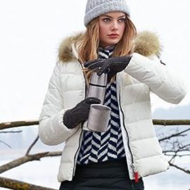 Stay Warm In Style